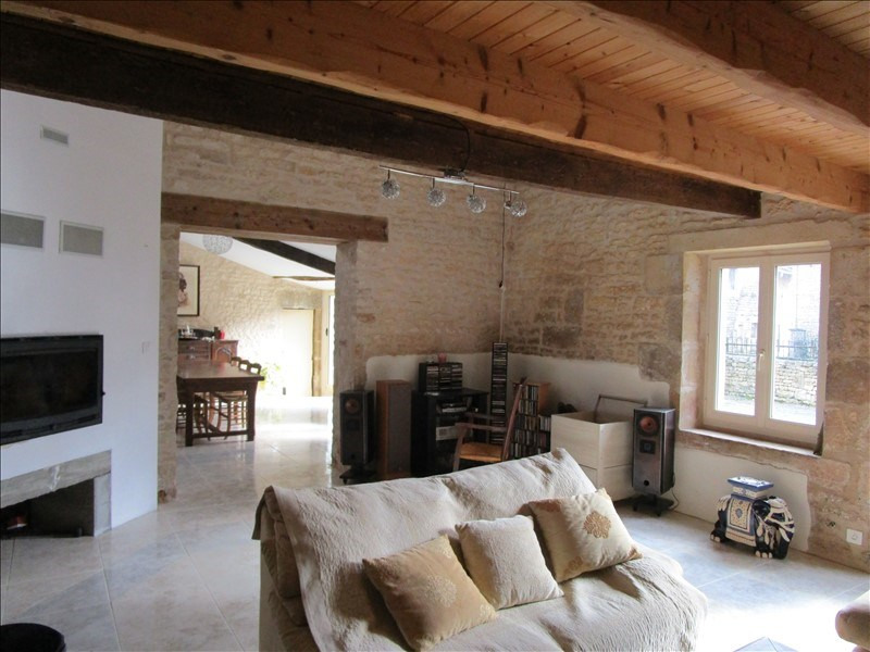 Sale house / villa Ste ouenne 224900€ - Picture 4