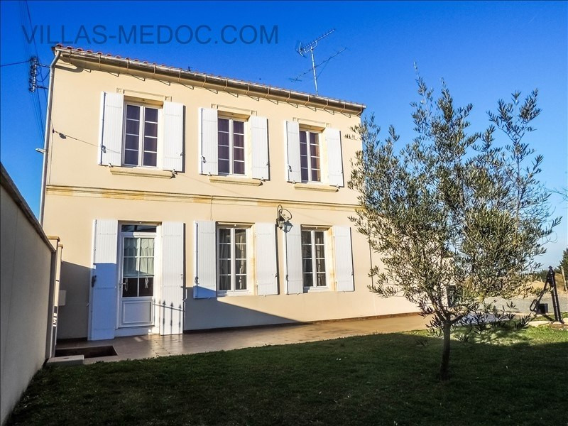 Sale house / villa Saint estephe 188 000€ - Picture 5