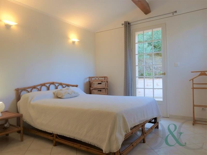 Deluxe sale house / villa Rayol canadel sur mer 650 000€ - Picture 9