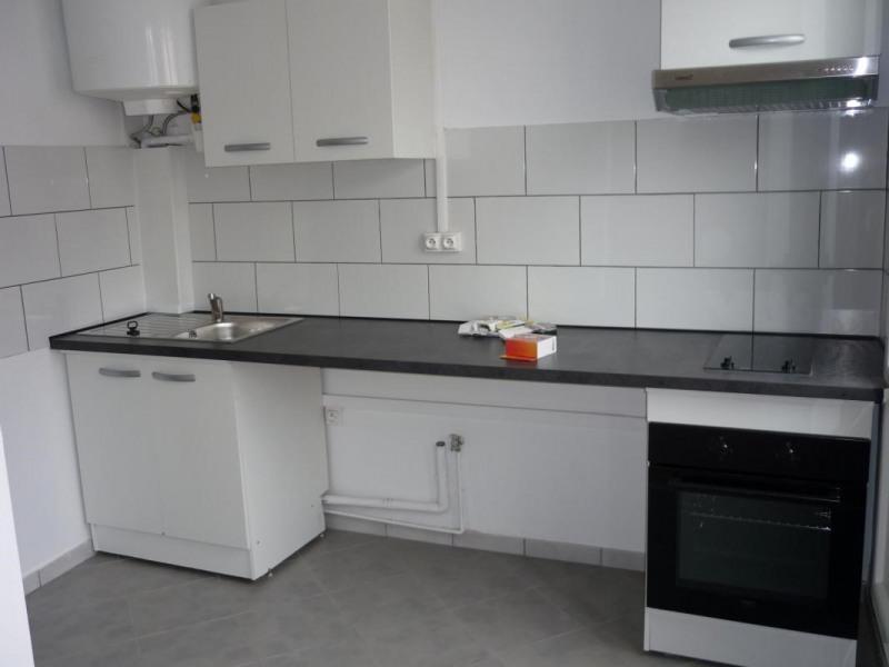 Location appartement Lisieux 440€ CC - Photo 1