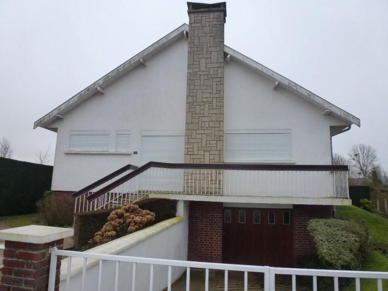 Venta  casa Grandvilliers 260000€ - Fotografía 1