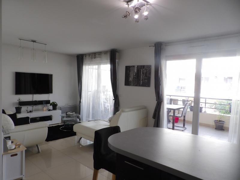 Vente appartement Noisy le grand 399000€ - Photo 3
