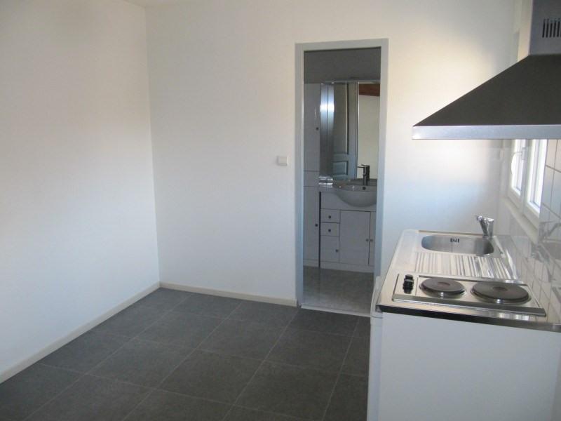 Rental apartment Janville sur juine 463€ CC - Picture 5