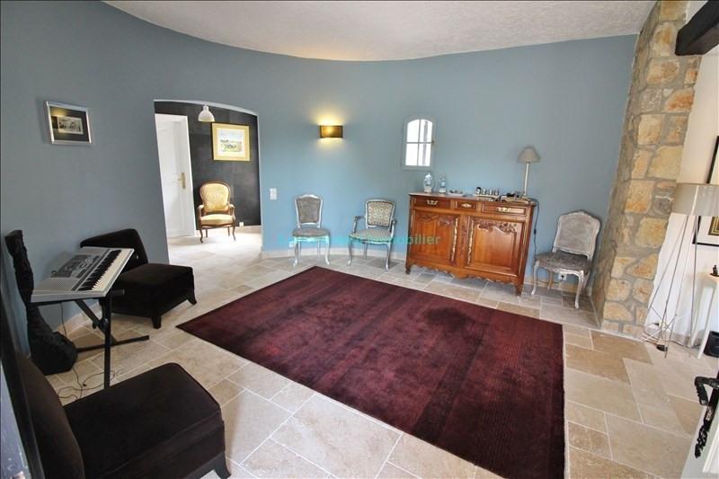 Vente de prestige maison / villa Peymeinade 599000€ - Photo 6