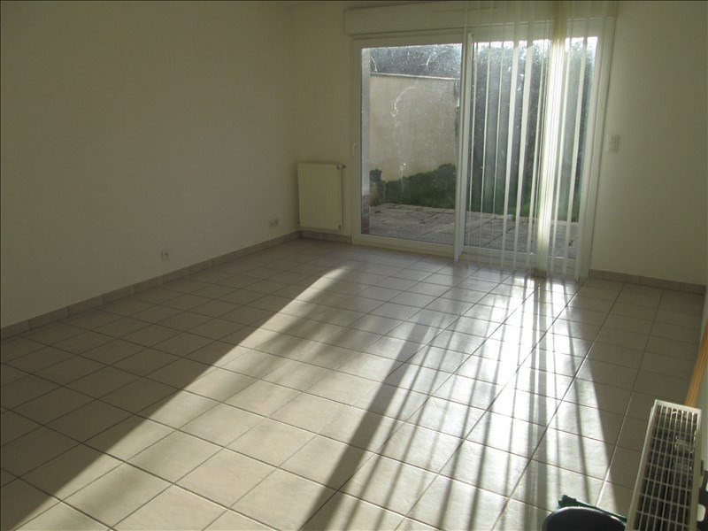 Location maison / villa Bruay labuissiere 670€ CC - Photo 2