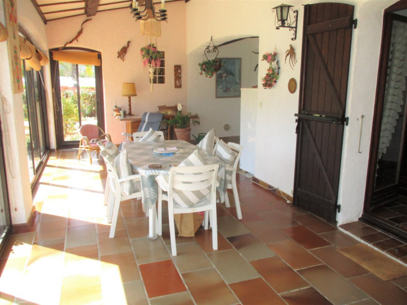 Vente maison / villa Hyeres 449 350€ - Photo 10