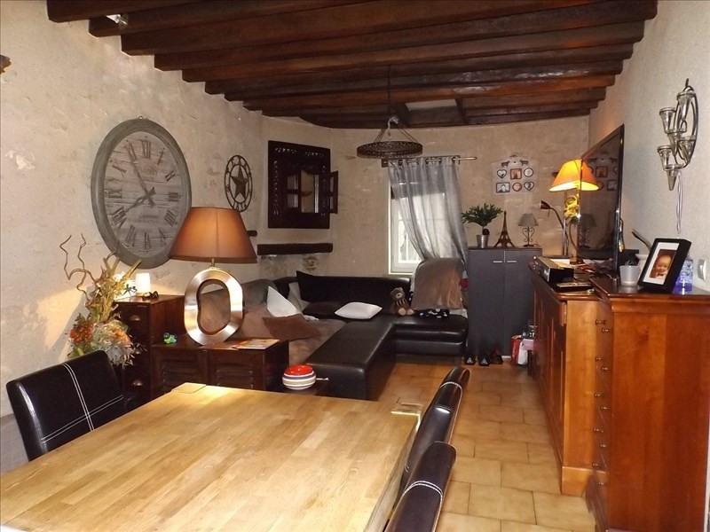 Sale house / villa Chamant 288900€ - Picture 2