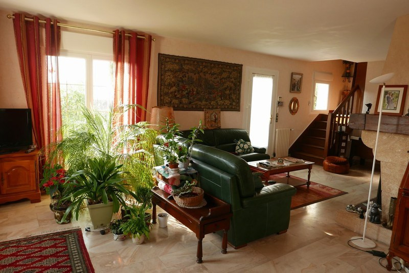 Sale house / villa Touques 477 000€ - Picture 5