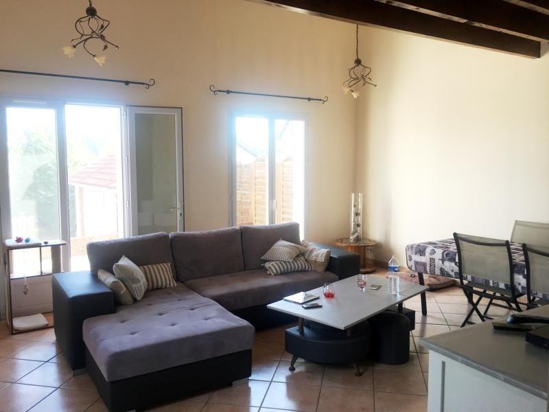 Revenda casa Bornel 270000€ - Fotografia 3