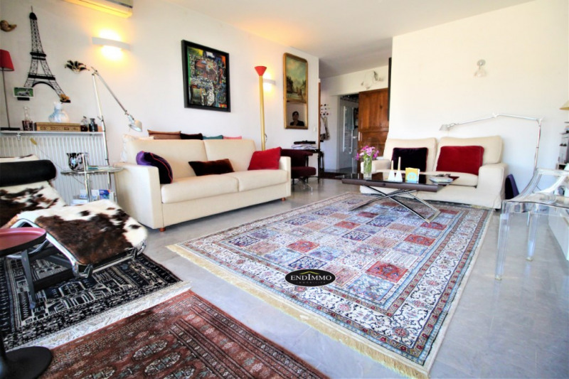 Sale apartment Antibes 398 000€ - Picture 3