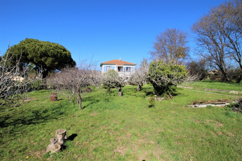 Sale house / villa Antibes 453000€ - Picture 1