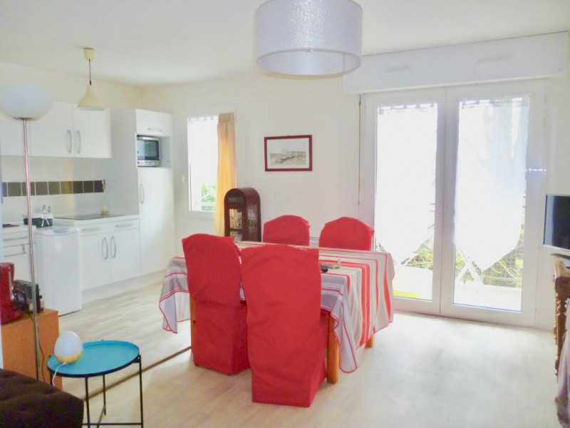 Vente appartement Nantes 157900€ - Photo 1