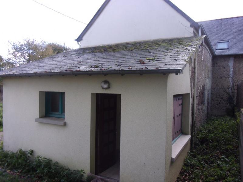 Vente maison / villa Hede bazouges 82080€ - Photo 8