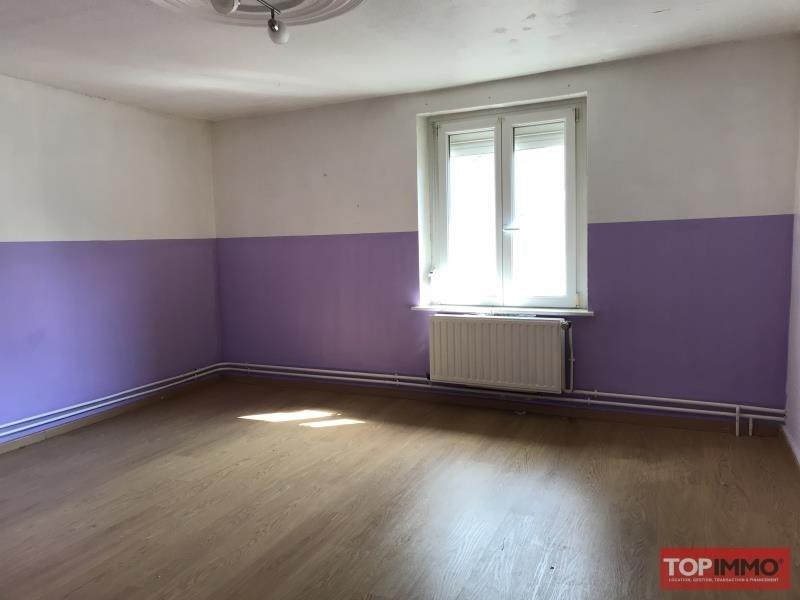 Sale house / villa Crevic 113000€ - Picture 3