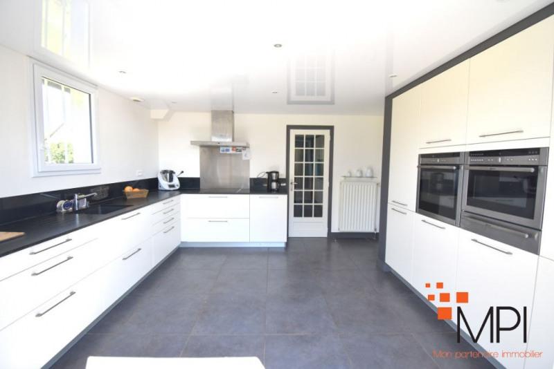 Sale house / villa Vezin le coquet 382500€ - Picture 2