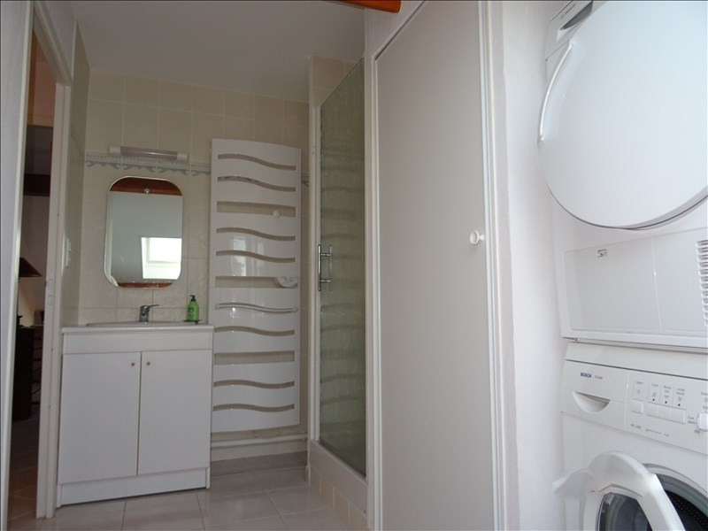 Vente appartement Pornic 357500€ - Photo 7