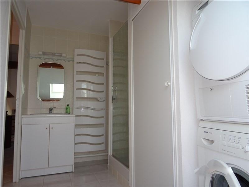 Sale apartment Pornic 357500€ - Picture 7