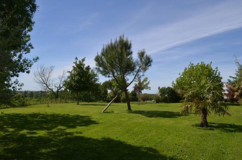 Vente maison / villa Fontenay le comte 330400€ - Photo 10