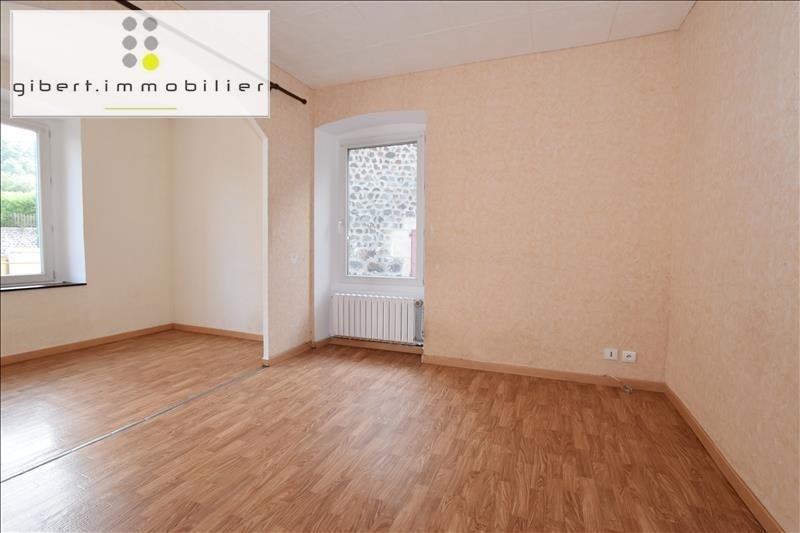 Sale house / villa Arsac en velay 107500€ - Picture 5