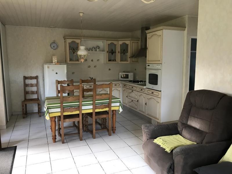Sale house / villa Mimizan 420000€ - Picture 5