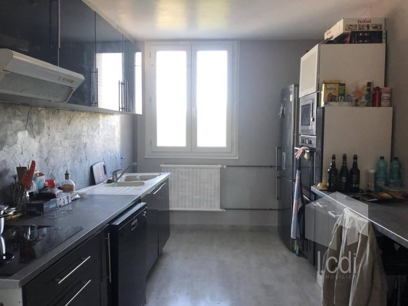 Vente appartement Guilherand-granges 160 000€ - Photo 2