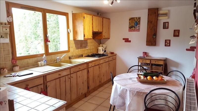 Sale house / villa Ribecourt dreslincourt 139000€ - Picture 4