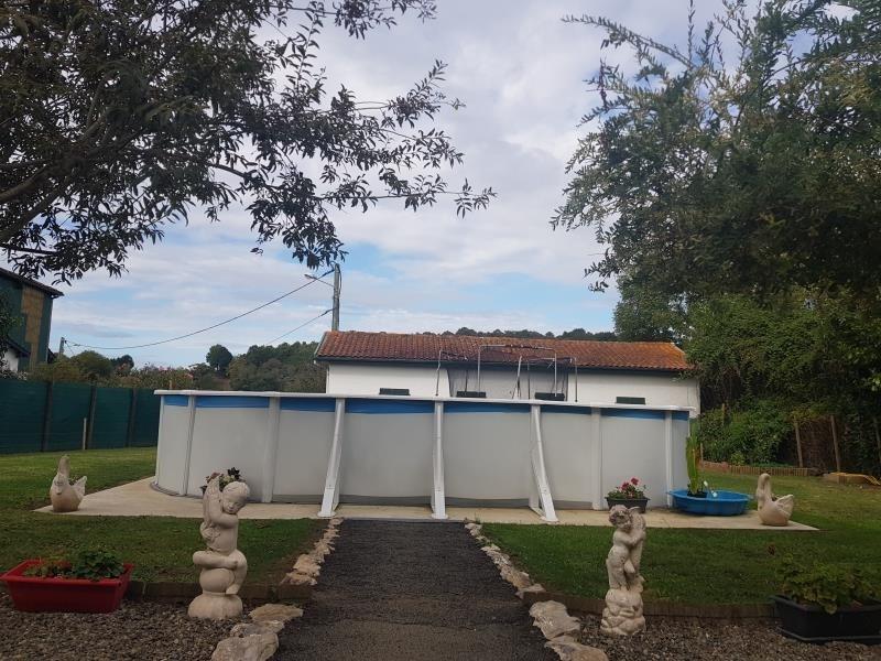 Venta  casa Arancou 237600€ - Fotografía 2