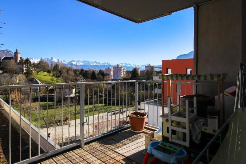 Vente appartement La ravoire 219900€ - Photo 2