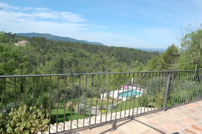 Revenda casa Saint-paul-en-forêt 472000€ - Fotografia 19