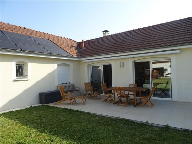 Vente maison / villa St lye 346000€ - Photo 4