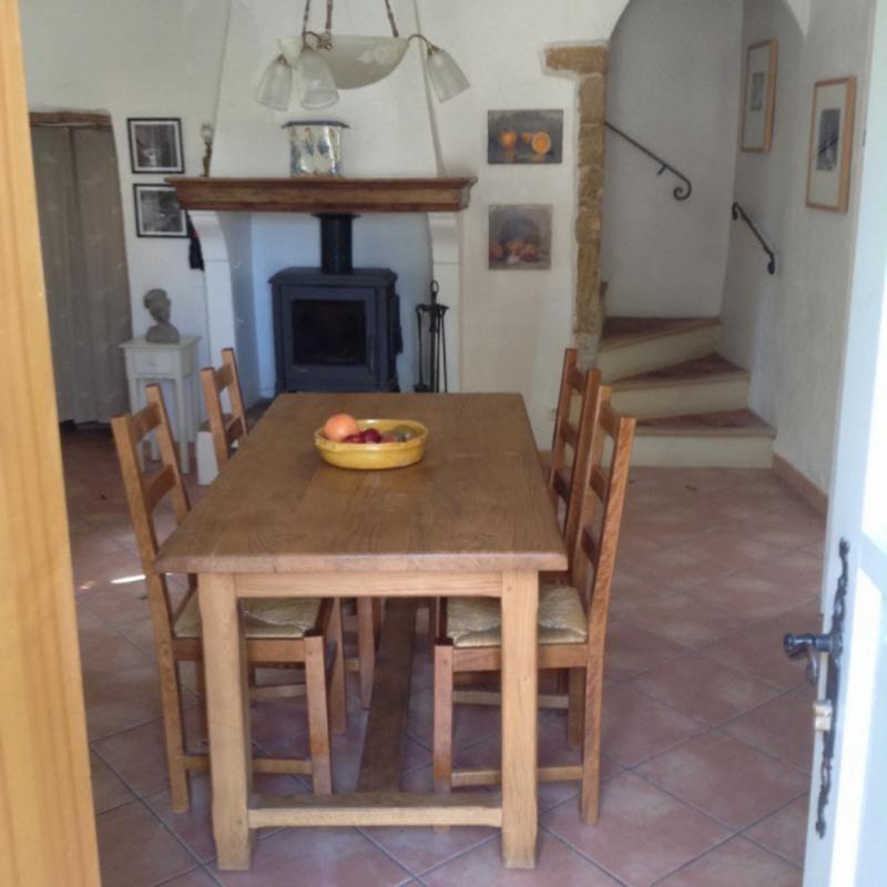 Sale house / villa Serignan du comtat 110000€ - Picture 4