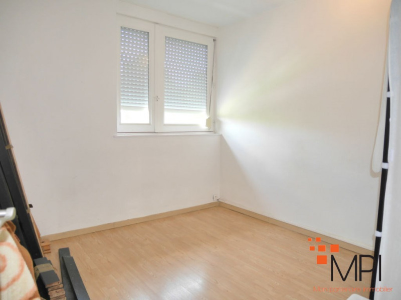 Sale apartment Rennes 131250€ - Picture 4