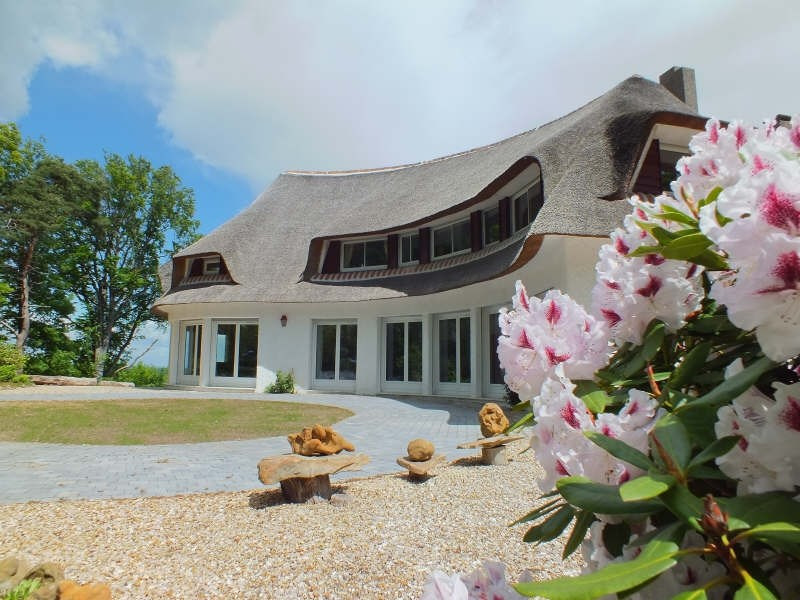 Vente de prestige maison / villa 5 min montfort l'amaury 1280000€ - Photo 4