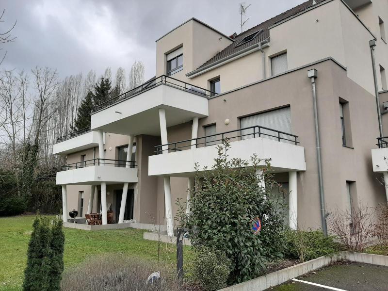 Location appartement Hegenheim 911€ CC - Photo 2