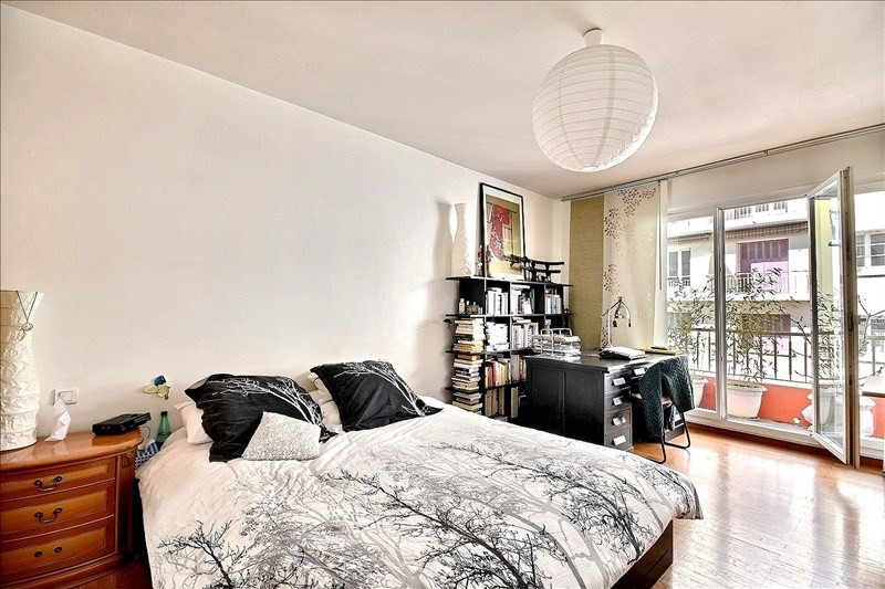 Vente appartement Grenoble 285 000€ - Photo 5