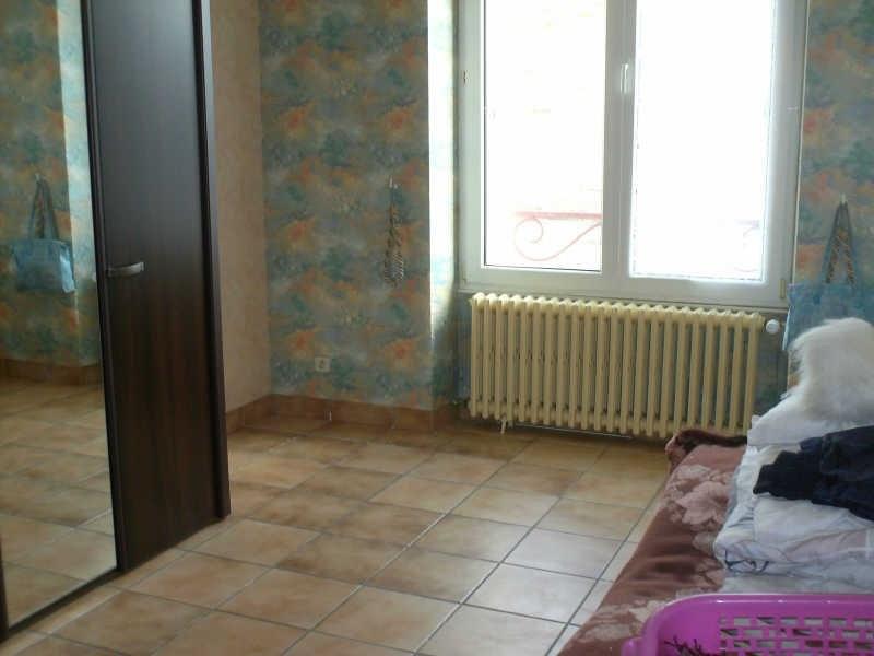 Sale house / villa Plozevet 141210€ - Picture 7