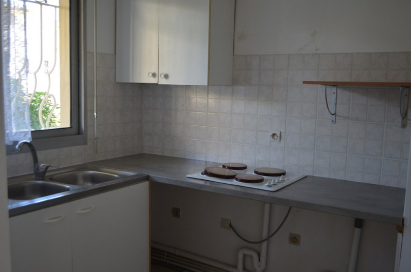 Vente appartement Nice 170 000€ - Photo 6