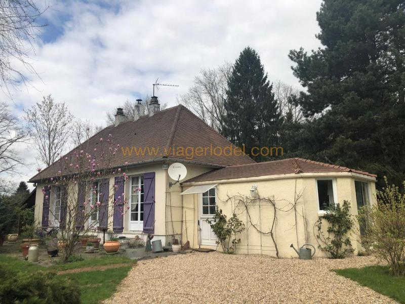 Viager maison / villa Villers en arthies 160200€ - Photo 17