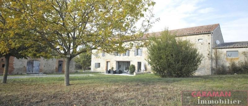 Vente de prestige maison / villa Saint felix lauragais 565000€ - Photo 12