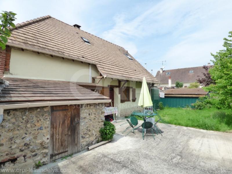 Vente maison / villa Les thilliers en vexin 158000€ - Photo 6