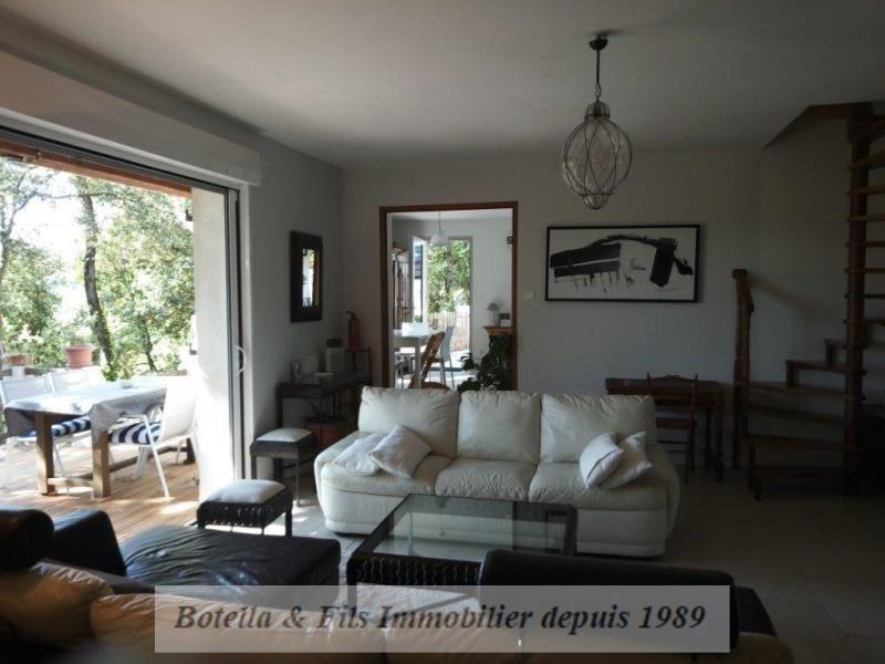 Vente maison / villa St paulet de caisson 319000€ - Photo 2