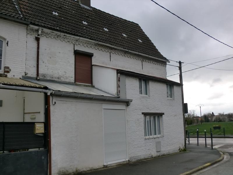 Sale house / villa Houplin-ancoisne 96000€ - Picture 2