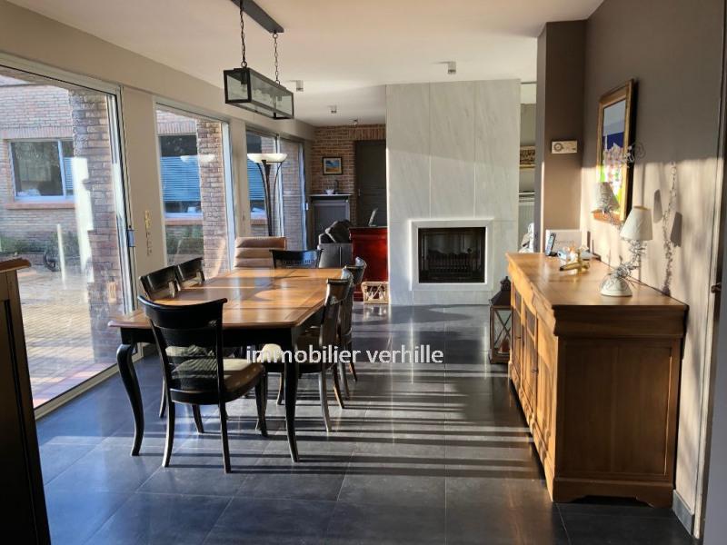 Vente de prestige maison / villa Fleurbaix 595000€ - Photo 2