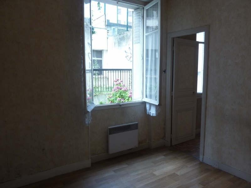 Sale apartment Paris 15ème 325000€ - Picture 3