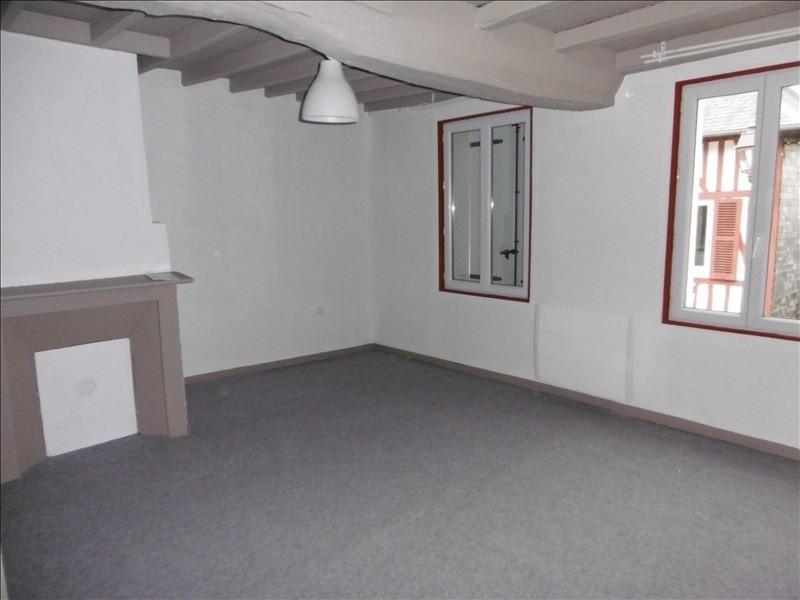 Affitto casa Ourville en caux 598€ CC - Fotografia 3