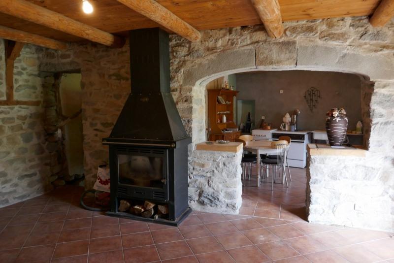 Sale house / villa Montusclat 75000€ - Picture 6