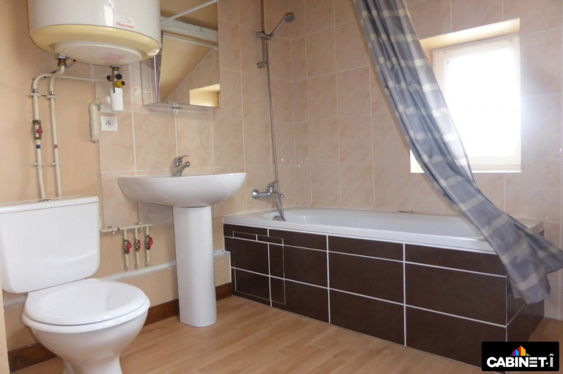 Investment property building St etienne de montluc 422900€ - Picture 7
