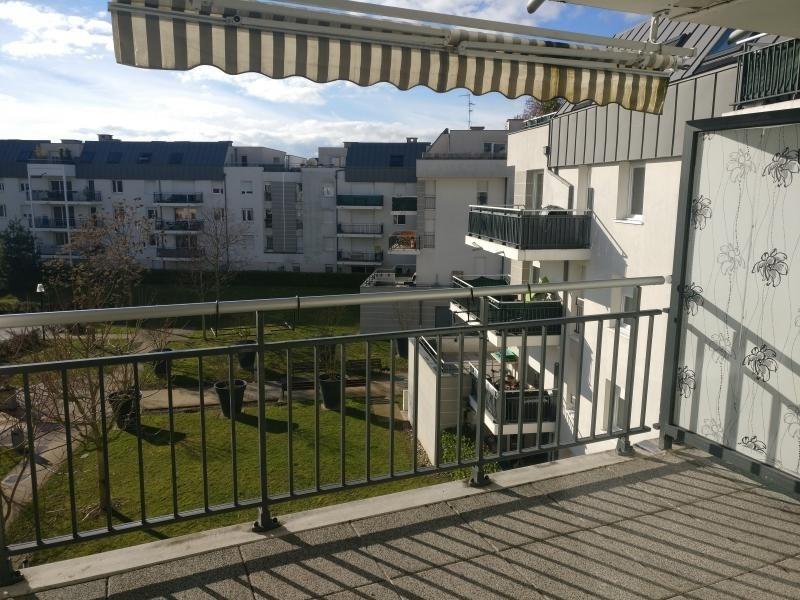 Vente appartement Strasbourg 153200€ - Photo 5