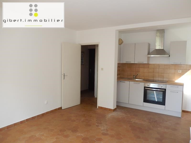 Location appartement Le puy en velay 380€ CC - Photo 2