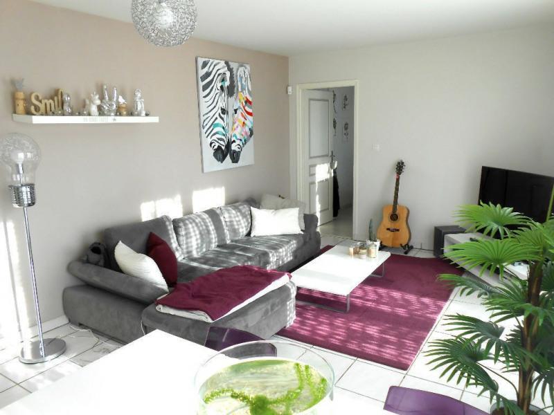 Sale apartment Colomiers 124900€ - Picture 3